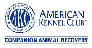 American Kennel Club Companion Animal Recovery